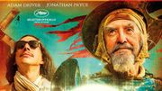 Le Don Quichotte de Terry Gilliam enfin présenté au Festival de Cannes