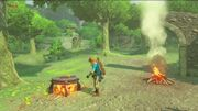 Un auteur s'inspire involontairement d'une recette issue d'un jeu Zelda pour son roman