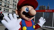 Record de vente pour une cartouche de Super Mario 64 vendue 1,56 million de dollars