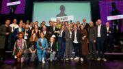 Une étude flamande souligne des inégalités de genre criantes dans le secteur du cinéma