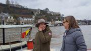 Les bons plans touristiques d'Armelle à Namur