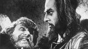 Ivan le terrible, un film majeur, une partition originale de Sergueï Prokofiev pour le film de Sergueï Eisenstein.