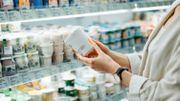 DLC devient DDM sur l'emballage des yaourts