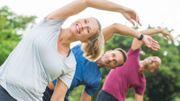 Le secret de la forme à long terme ? Entretenir sa masse musculaire !