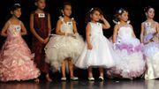 Les concours de Mini Miss interdits aux moins de 12 ans