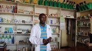 Le quotidien d'un vétérinaire rwandais