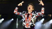 Rolling Stones: tournée lucrative
