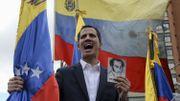 """Venezuela: le président du Parlement s'autoproclame """"président en exercice"""" du pays"""