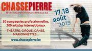 46e édition du Festival de Chassepierre