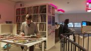 Le Liege Game Lab de l'Université de Liège étudie les jeux vidéos en tant qu'objets culturels.