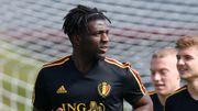 A peine transféré à Norwich, Bushiri file en prêt à Blackpool