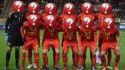 Sondage: Les 11 Diables rouges au coup d'envoi à Saint-Marin ?