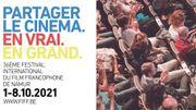Le 36e festival du film de Namur dévoile sa sélection et programmation