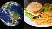 Santé de l'assiette = santé de la planète ?