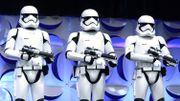 Des fans belges dans le secret du nouveau Star Wars