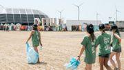 Le Dour Festival met tous les voyants au vert, avec des projets ambitieux de développement durable