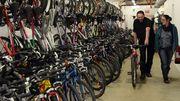 Ce samedi, apportez votre vieux vélo au recyparc