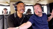 Carpool Karaoke: Will Smith en hélico et Metallica essaie de chanter 'Diamonds' de Rihanna