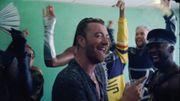 Un clip de fête débridée pour la collaboration entre Calvin Harris et Sam Smith