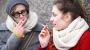 Peu fumer n'est pas sans conséquence pour la santé pulmonaire