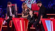 Qui sont les Talents sélectionnés lors du deuxième Blind de The Voice Kids ?
