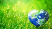 Ce 1er août... Jour du dépassement de notre empreinte écologique !