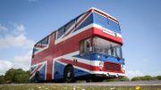 Une nuit à bord du bus des Spice Girls