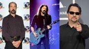 Krist Novoselic (Nirvana), Dave Grohl et Dave Lombardo (ex-Slayer) en live demain