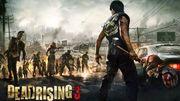 Le jeu vidéo de zombies Deadrising sera adapté au cinéma