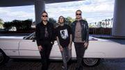 Blink-182 préparerait un nouvel album