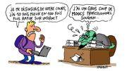 Les MOOCs émissaires