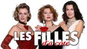 """Le retour des """"Filles d'à côté""""? Le producteur Jean-Luc Azoulay l'envisage sérieusement"""