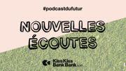 """""""Nouvelles Ecoutes"""" et """"La Claque"""" : des podcasts pour s'informer et s'évader"""
