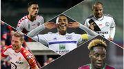 Anderlecht s'active pour dénicher le successeur de Tielemans