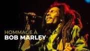 Bob Marley: les 40 ans de sa disparition