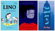 Trois nouveaux romans pour parler du harcèlement avec vos enfants