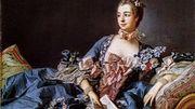 Madame de Pompadour, par François Boucher