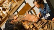 La 20ème édition du Salon international du Patrimoine Culturel sous le patronage de l'Unesco