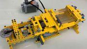 Des chercheurs utilisent des briques Lego pour reproduire les mécanismes des cellules