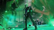 Metallica joue Dream No More en live