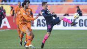 Marouane Fellaini et Shandong Luneng partagent en Ligue des Champions asiatique