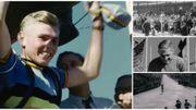 Rétro: le jour de gloire d'Andre Noyelle, double champion olympique à Helsinki