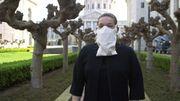 Coronavirus: un masque dédié aux chanteurs lyriques créé par l'Opéra de San Francisco