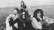 Des boots Black Sabbath