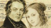 Clara et Robert Schumann, un couple mythique