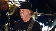 Neil Young met sa discographie complète en libre accès