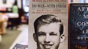 Couverture du livre de Mary L. Trump consacré à son oncle, Donald Trump