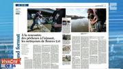 À la rencontre  des pêcheurs à l'aimant,  les nettoyeurs de fleuves 2.0