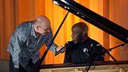 Rencontre et session acoustique avec le pianiste, guitariste congolais Ray Lema