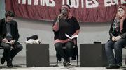 """""""Ouvrir la voix"""" d'Amandine Gay"""